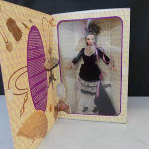 """Lot #29 Mattel The Great Eras Collection 1996 """"Victorian Lady"""" Collector Edition Barbie - In Box"""