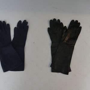 Lot #73 Lady's Forearm Length Gloves - Size 7 (See Description)