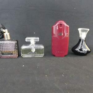 Lot #125 Avon and Victoria's Secret Fragrances (See Description)
