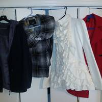 Auction Thumbnail for: Lot # 212 vintage lady coats