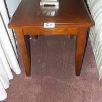Auction Thumbnail for: Lot #4 End Table