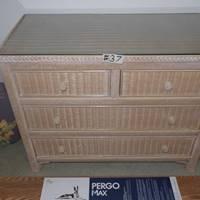 Auction Thumbnail for: Lot #37 Dresser