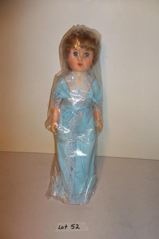 Vintage Doll Lot #52  (main image)