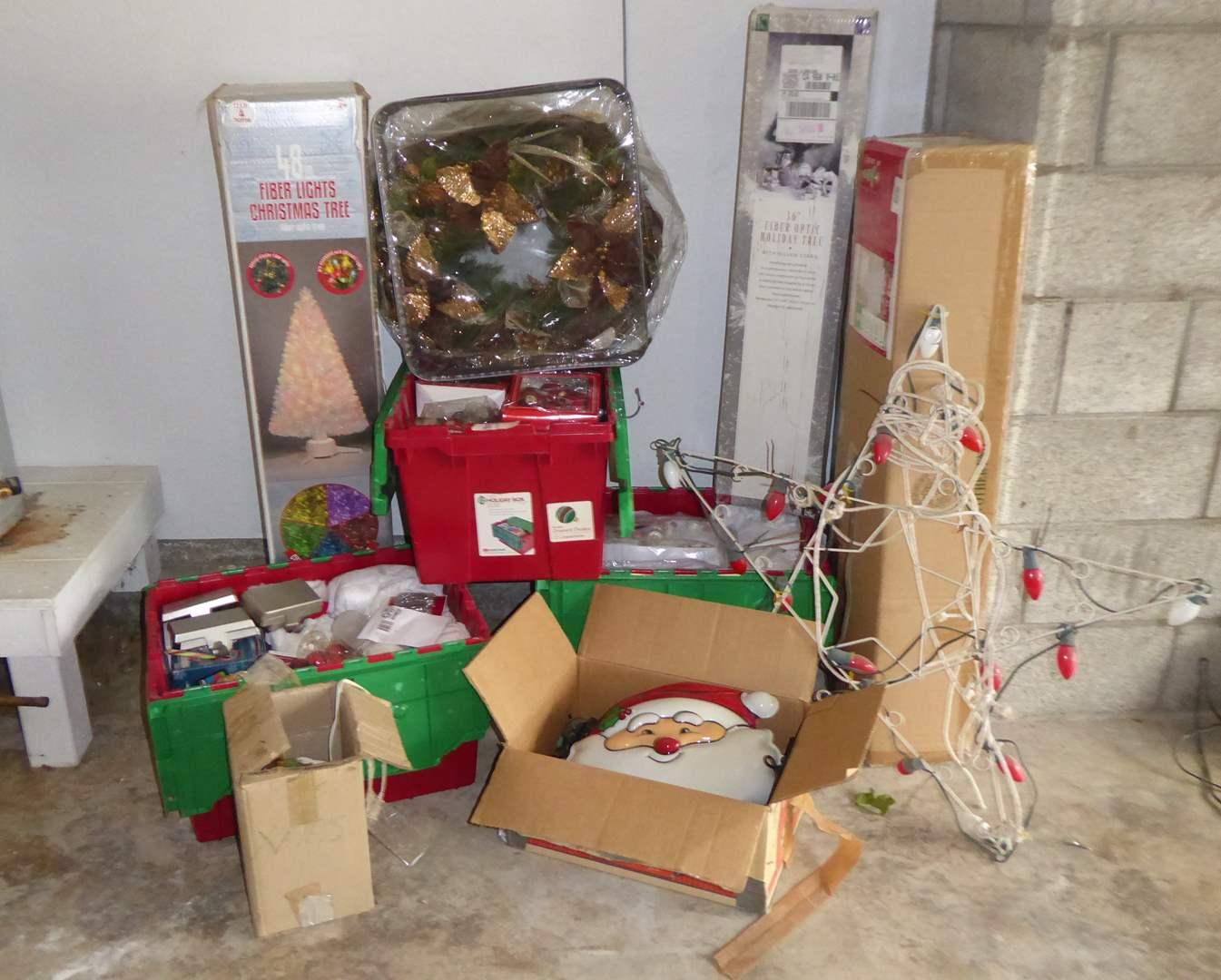 Lot # 1 - Christmas Lot  (main image)