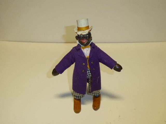 Lot # 279 - Schoenhut Doll (main image)
