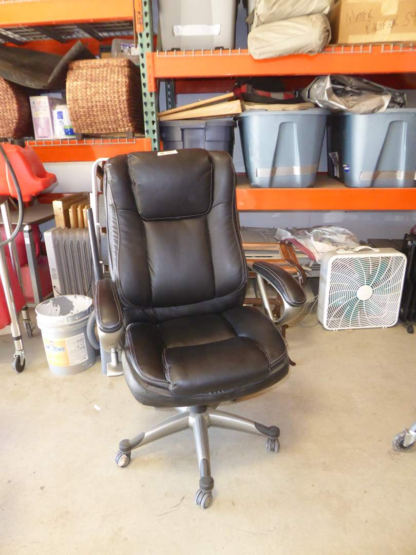 Lot # 251 - Rolling Office Chair  (main image)