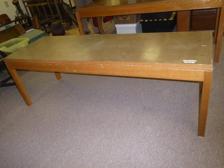 Lot # 75 - Craft Table (main image)