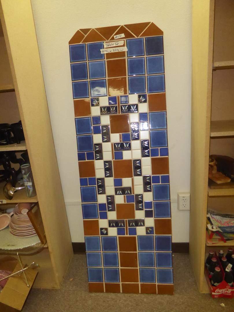 Lot # 174 - Tile Countertop (main image)