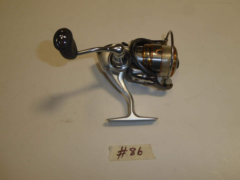 Lot # 86 - Daiwa Procyon 1500SH Fishing Reel (main image)