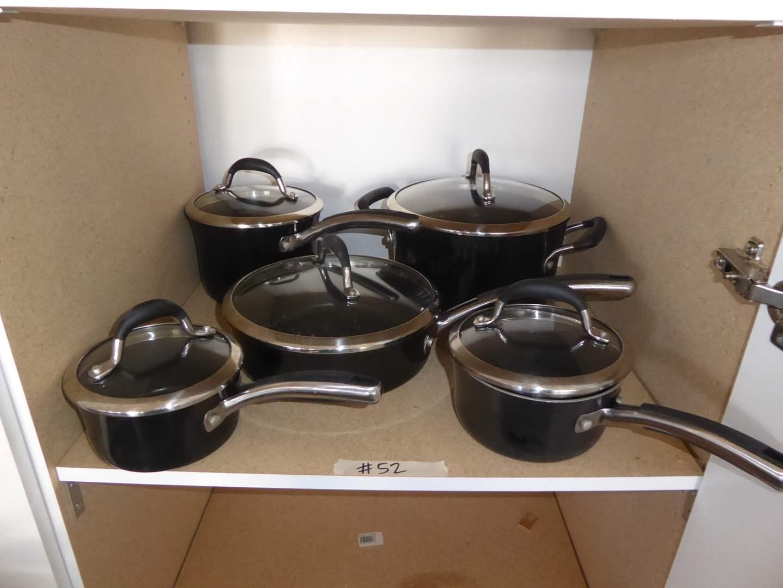 Lot # 52 - Farberware Cookware Pots  (main image)