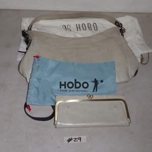 Lot # 29 - Hobo Purse & Wallet
