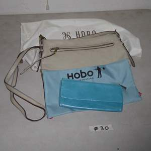 Lot # 30 - Hobo Purse & Wallet
