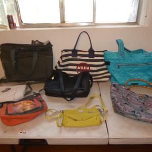 Lot # 35 - Ladies Purses & Bags