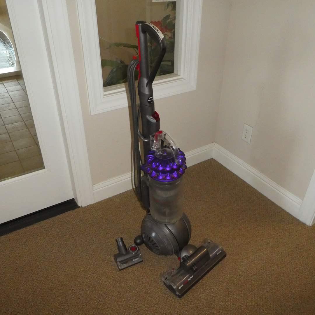 Lot # 51 - Dyson Cinetic Big Ball Vacuum Animal Edition
