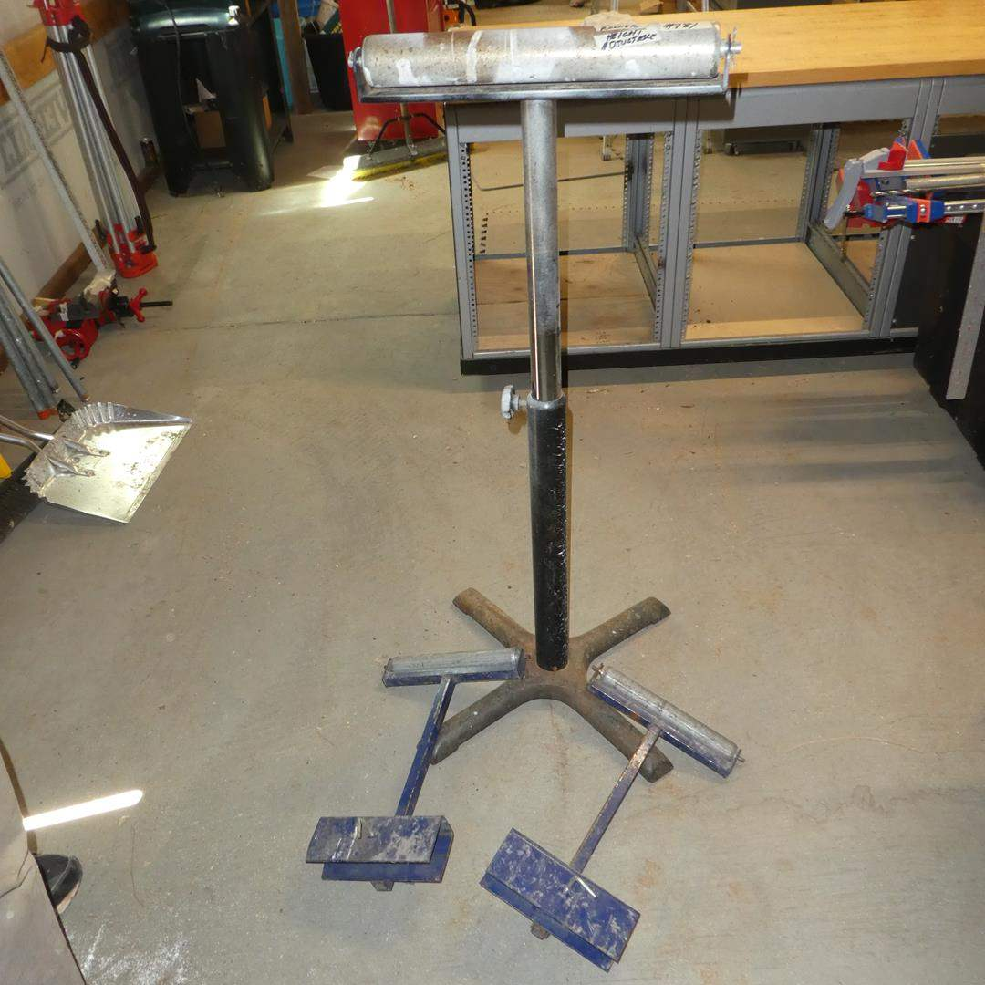 Lot # 181 - Rolling Stands (main image)