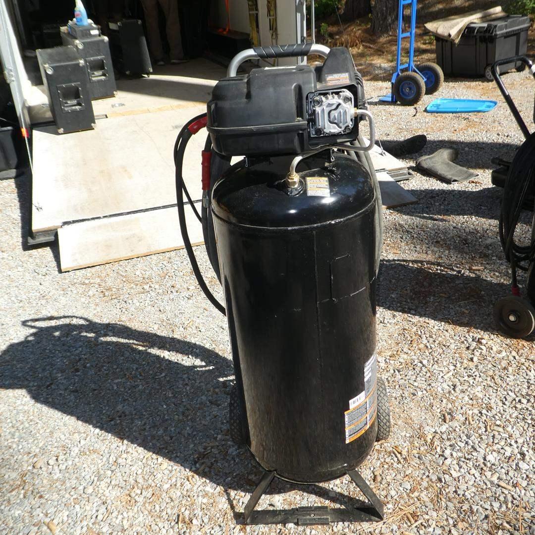 Lot # 314 - Husky 175 PSI Air Compressor