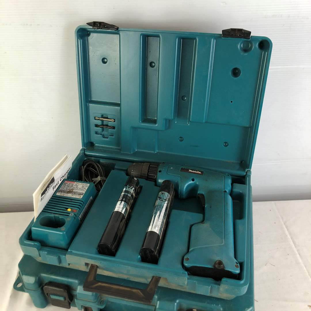 Lot # 41 - Makita Power Tool Lot (main image)