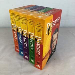 Lot # 58 - The Complete Prisoner Megaset DVD Set