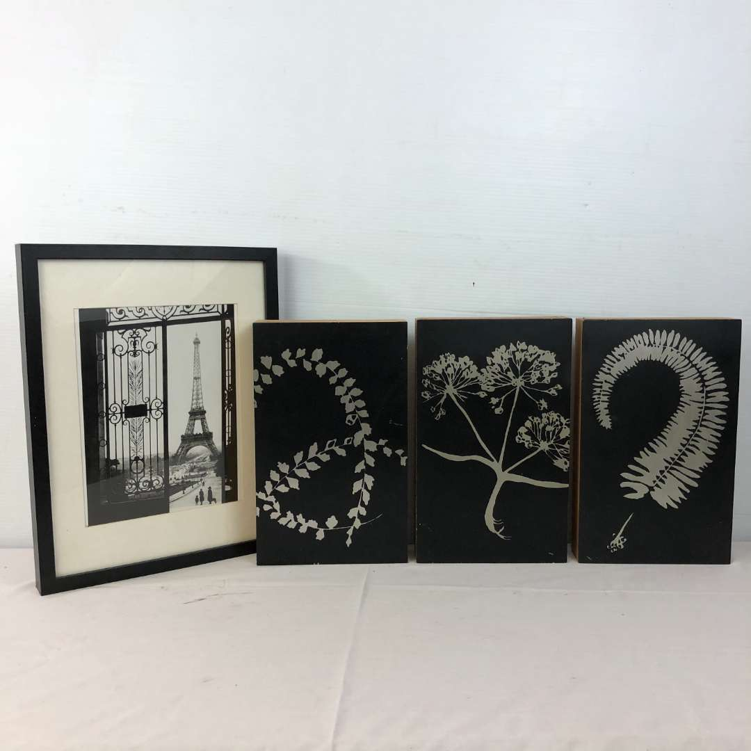 Lot # 184 - Lot of Various Wall Art Pictures (main image)