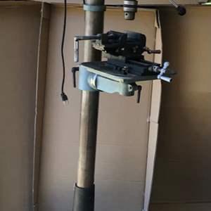 Lot # 6 -  Drill Press