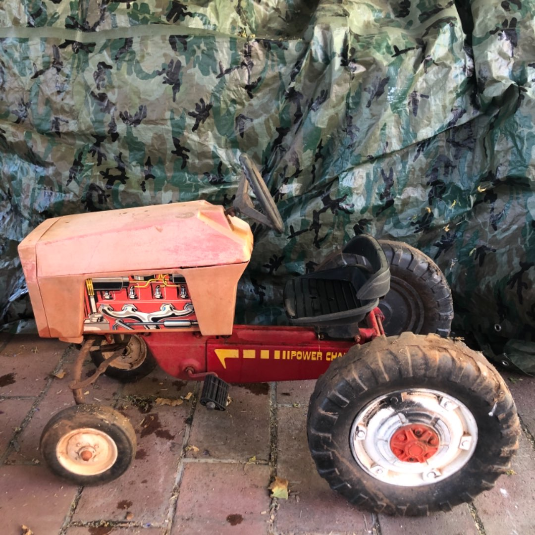 Lot # 175 - Lot of Vintage Outdoor Toys