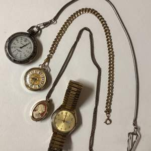 Lot # 193 - Vintage Watches