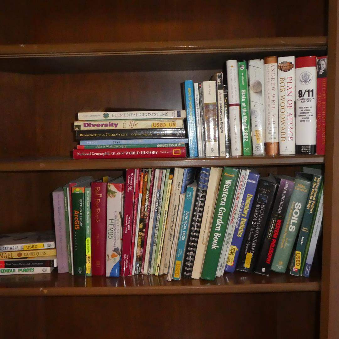 Lot # 128 - Assorted Books Collection