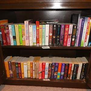 Lot # 282 - Assorted Paperback Books