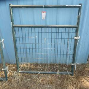 Lot # 38 -  4FT Gate - Never Used