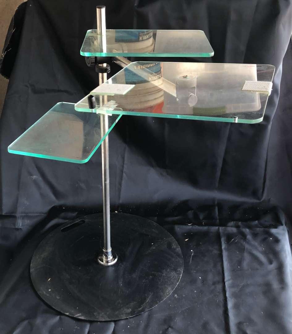 Lot # 219 - Laptop Desk, Tablet Desk Stand By AirDesk (main image)
