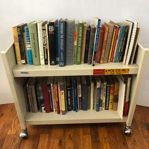 Lot # 253 - Lot of Various Books - Collection of UFO Books