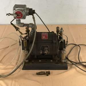 Lot # 281 - Sklar Compressor Unit Model 100-70