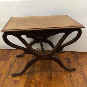 Lot # 292 - Small Vintage Side Table