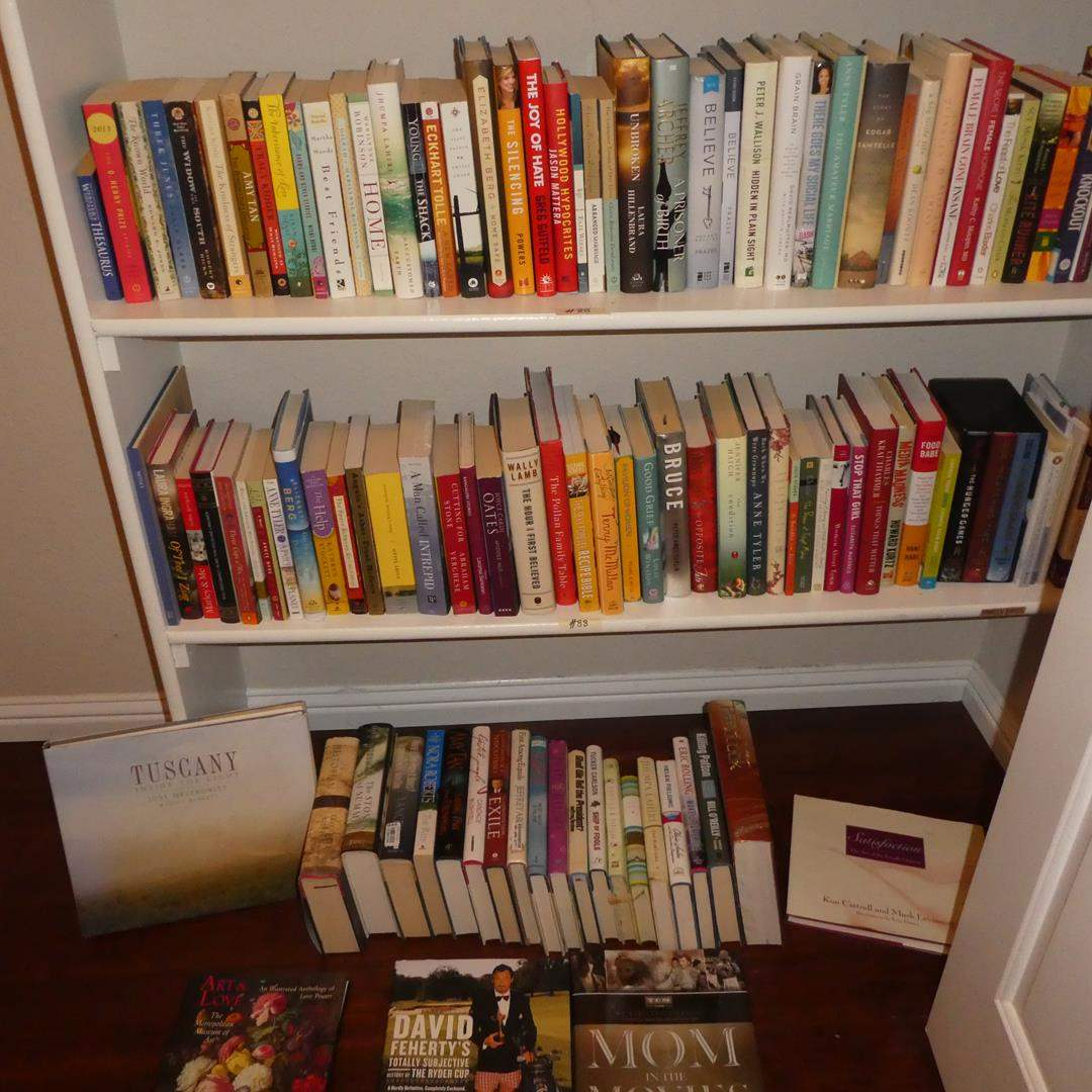 Lot # 88 - Various Self Help, Religious, Political & Other Books  (main image)