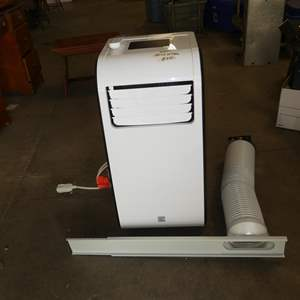 Lot # 230 - Kenmore Portable Air Conditioner - Works
