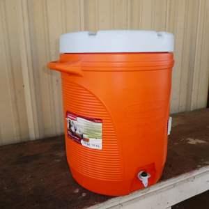 Lot # 63 - 10 Gallon Water Jug