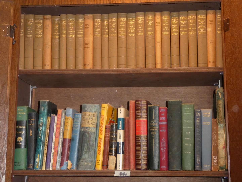 Lot # 16 - Vintage Books (main image)