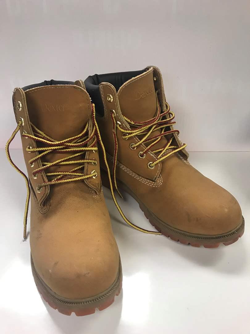 Lot # 33 - Dexter, Waterproof Men's Boots (main image)