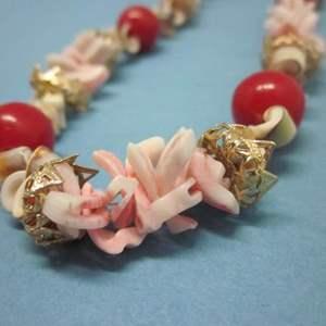 Lot # 15 - Decorative & Fun & Bright Necklace