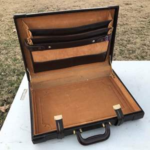 Lot # 24 - Briefcase