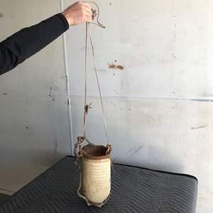 Lot # 7 - Hanging Holder
