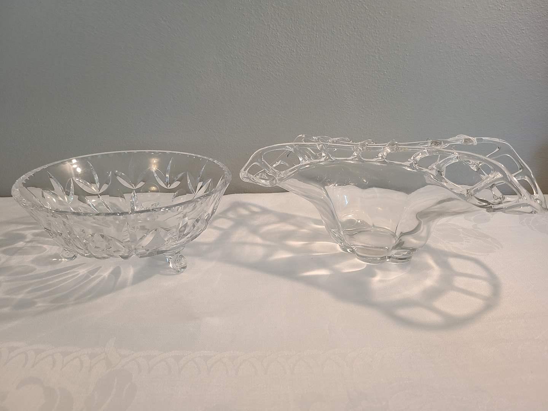Lot# 71 - Beautiful Glass Lot (main image)