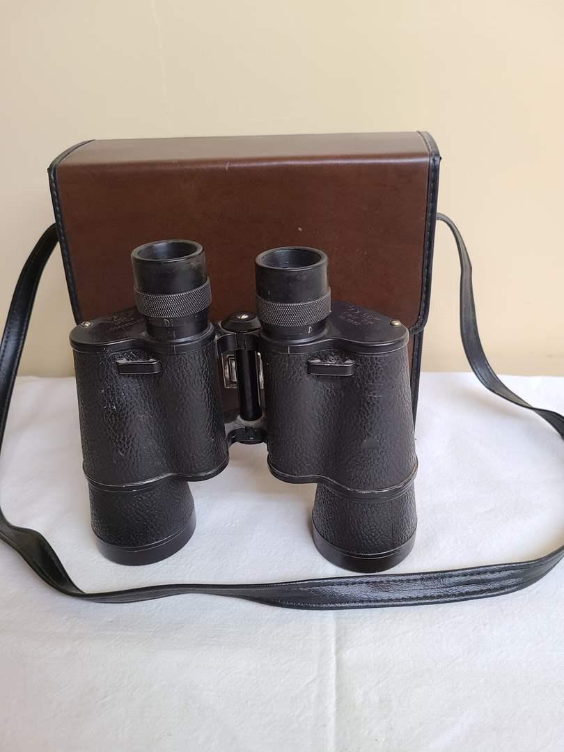 Lot#144 - FCO Optica Binoculars 7x50 (main image)