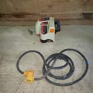 Lot # 69 - Roadmaster Portable Braking System Model 9300 * Towed Car Proportional Braking System