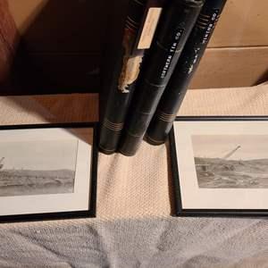 Lot # 144 - Mining Memorabilia and Pictures * Alaska