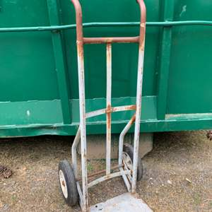Lot #90 - Sears Craftsman Dolly/Hand Cart