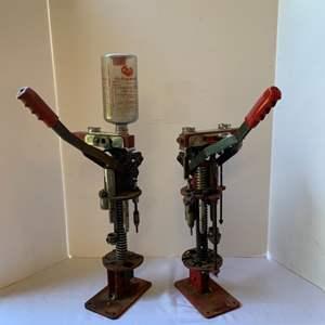 Lot #149 - Mec Shotgun Shell Reloaders