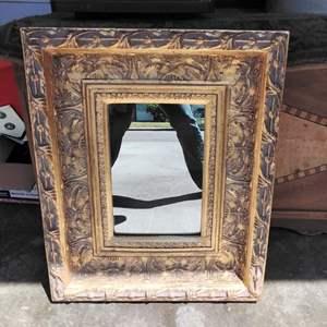 Lot 213-D:  Mirror 22x18