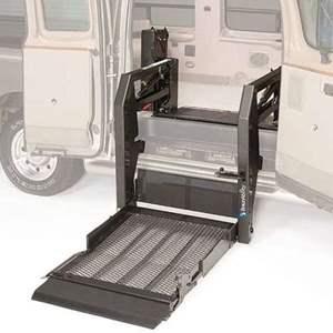 Lot 273 - RICON Wheelchair Lift