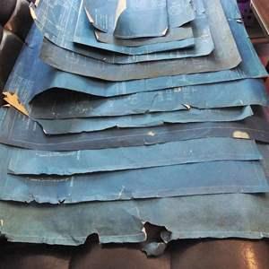 Lot #  Lot 309:  1900 Era Mechanical Drawings Blueprints